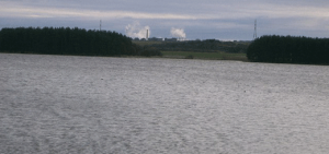 lochore meadows country -ark around fife