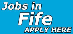 Jobs in Fife, Around Fife