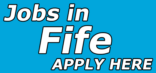 Jobs in Fife- Around Fife