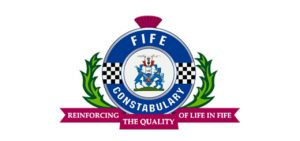 around fife police logo