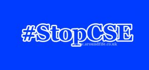 stop cse around fife