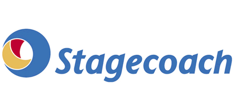 Stagecoach Bus Around Fife
