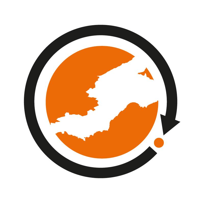 Around Fife Logo