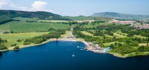 Lochore in Fife