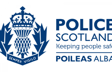 police scotland around fife